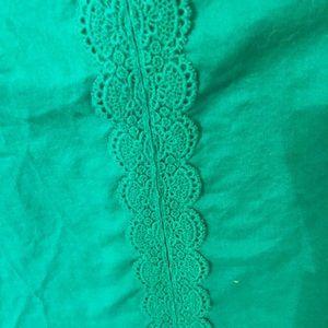 OshKosh B'gosh Dresses - 18 Month OshKosh Green Dress